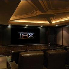 by Intainium Home Cinemas