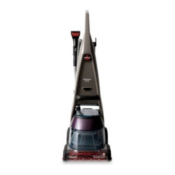 Bissell - BISSELL DeepClean Premier Vacuum - This Bissell DeepClean Vacuum will provide professional-style results and keep your carpet looking newer, longer.