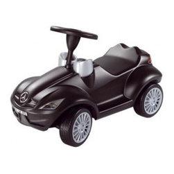 Big Toys USA - Big SLK Bobby Benz Ride On Toys Big-56342 - Big SLK Bobby Benz