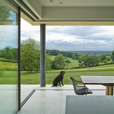 McLean Quinlan Architects | London | Winchester - Buckinghamshire, Architectural
