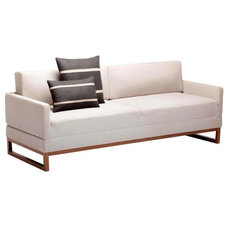 contemporary sofa beds by Design Public