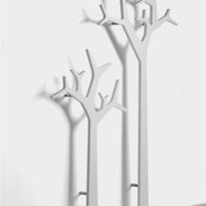 modern coat stands and umbrella stands by swedese.se