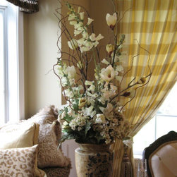 window treatments -