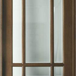 Classic Collection (Custom Solid Wood Doors) - Classic French Door