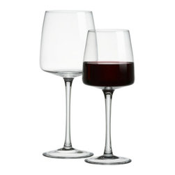 Arc Stemware - There are thousands of stemware choices out there, but I love the slightly more geometric element to these. It makes them really stand out from the crowd.