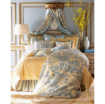 Traditional Bedding by Neiman Marcus
