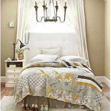 Contemporary Quilts by Ballard Designs