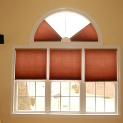 Blinds & Shades - Shades IN Place, Inc.