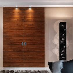 Piano3 Italian design door - Swinging or sliding door available in ...