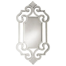 Contemporary Mirrors by Modern Chic Home