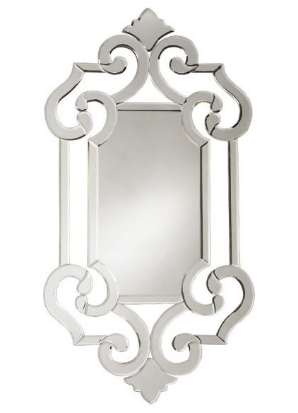 Contemporary Wall Mirrors by Modern Chic Home