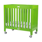 Alma Urban Cot or Crib Frame