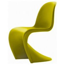 midcentury chairs by Design Public