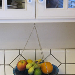 Trafficlight lens under cabinet bowl - Trafficlightware birdfeeders, candle holders, platters bowls for kitchen and patio