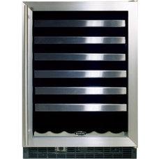 Modern Refrigerators by lifeluxurymarvel.com