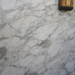 Calacatta Altissimo Marble Slab - Royal Stone & Tile in Los Angeles, CA