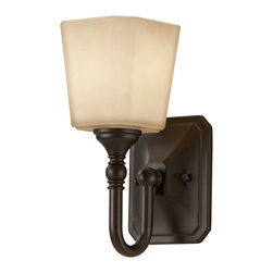 Murray Feiss - Murray Feiss Concord Transitional Wall Sconce X-BRO-10791SV - Murray Feiss Concord Transitional Wall Sconce X-BRO-10791SV