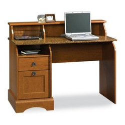 Sauder Graham Hill Writing / Laptop Desk