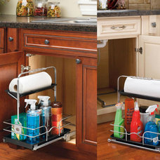 Pantry And Cabinet Organizers by Cornerstone Hardware & Supplies