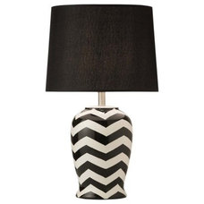 Contemporary Table Lamps by Milan Direct
