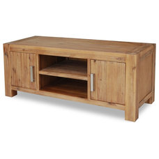 Contemporary Entertainment Centers And Tv Stands Habana TV-Sideboard