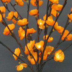 Amber Plum Light - Small -