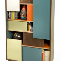 Thomas Wold Cabinet via Design Public