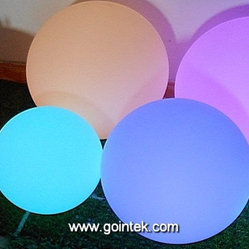 LED ball,LED furniture,LED outdoor furniture