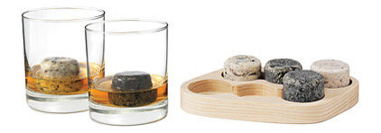 eclectic barware by UncommonGoods