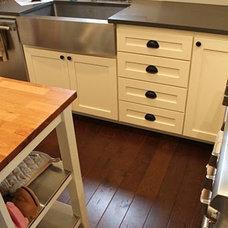 Wood Flooring by simpleFLOORS