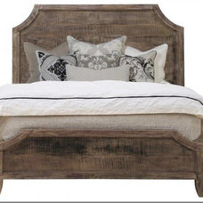 Bedroom Products by Mortise & Tenon Custom Furniture Store