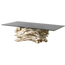 Beach Style Dining Tables by EcoFirstArt