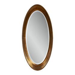 Bassett Mirror - Bassett Mirror Lille Wall Mirror - Lille Wall Mirror