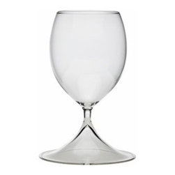 Thomas Eyck - Thomas Eyck | t.e. 088 Wine Glass Large, Set of 2 - Design by Aldo Bakker.