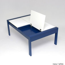 Modern Kids Tables And Chairs by ducduc