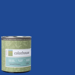 Inspired Eggshell Interior Paint, Petal .05, Quart - Color house paint are zero VOC, low-odor, Green Wise Gold certified and have superior coverage and durability. Our artist-crafted colors are designed to be easy backdrops for living. Color house paints are 100% acrylic with no VOCs (volatile organic compounds), no toxic fumes/HAPs-free, no reproductive toxins, and no chemical solvents.