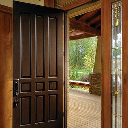 Mastermark Collection - Simpson Door Company