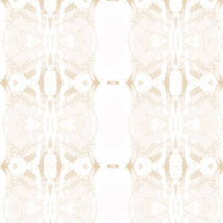 Fabric - 125-5 peach fabric.  Available in various fabrications for sale by the yard and swatch.