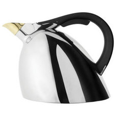 Contemporary Kettles by Nambé