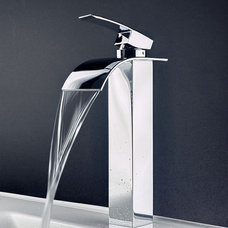 Modern Bathroom Faucets by Better Your Life