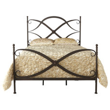 Traditional Beds by Arhaus