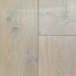 Del Mar - Hallmark - grey and white wash - White wash and grey toned hardwood available at the Seattle simpleFLOORS location