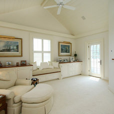 Edgartown Harbor Makeover - Ahearn Architecture