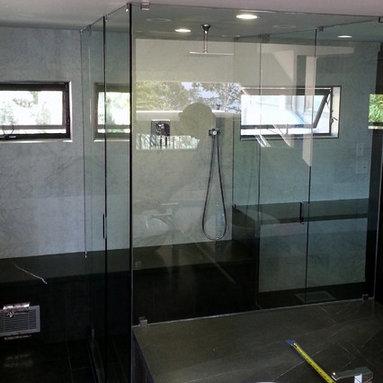 Del Mar Bath remodel -