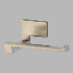 Brizo 695080-BN Siderna Tissue Holder In Brushed Nickel -