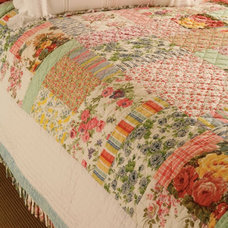 Traditional Quilts by Ethan Allen