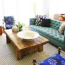 Eclectic  by Madison McCord Interiors