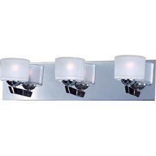 Modern Bathroom Vanity Lighting by Inmod