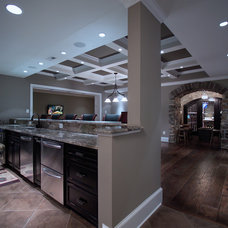 Traditional  by Rule4 Building Group