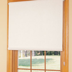 Traditional Roller Blinds -